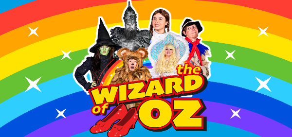 Wizard of Oz Spring Panto