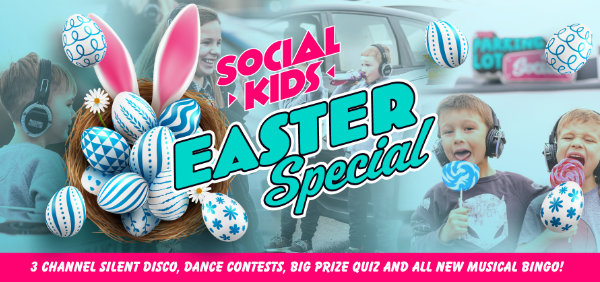 Social Kids Easter Special
